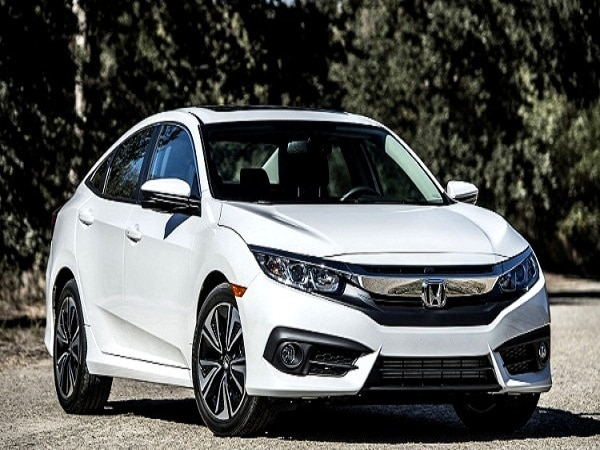 Honda Civic 2017-18